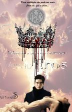Valquíria a princesa vampira : Versão EROS by pettorres