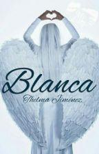 Blanca by thelmaJimenez