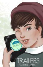 Book Trailer  by EdExpress