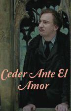 Ceder Ante el Amor by inamval