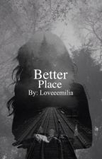 Better Place⎥FINNISH by loveeemilia