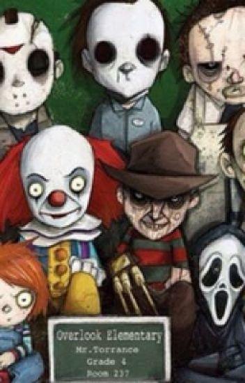 Horror Movie Slasher Preferences and Oneshots [On Hold]