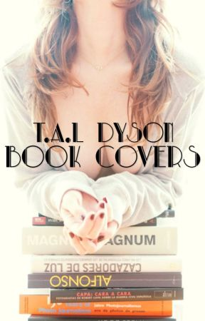 Books Covers by tete_xoxo