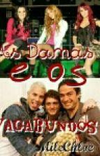 RBD-As Damas e os Vagabundos by MileChloe