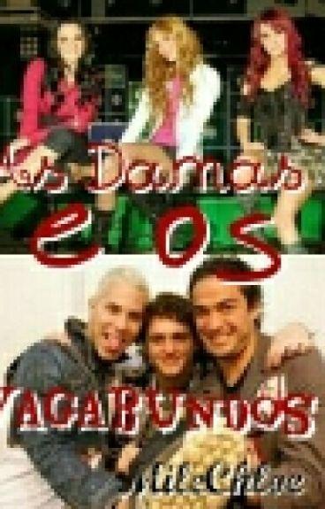 RBD-As Damas e os Vagabundos