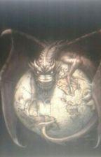 Tierra De Dragones by EspadachinDeTinta