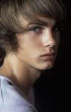 My Freshman Year by vamplover1996