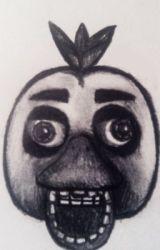 Random fnaf drawings!!!!! by Moonfox1963
