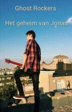 Ghost Rockers - Het Geheim Van Jonas by ghostrockers_lover