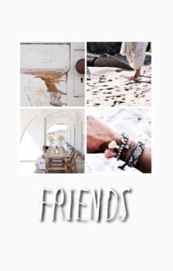 friends ღ magcon