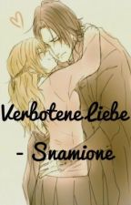 Verbotene Liebe - Snamione by Rosegirl1201