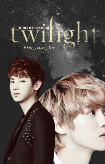 Twailight | Chanlu
