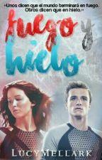 FUEGO Y HIELO by LucyMellark