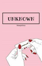 Unknow [BTS]  by Newpichou
