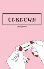 Unknown | kth x pjm by Newpichou