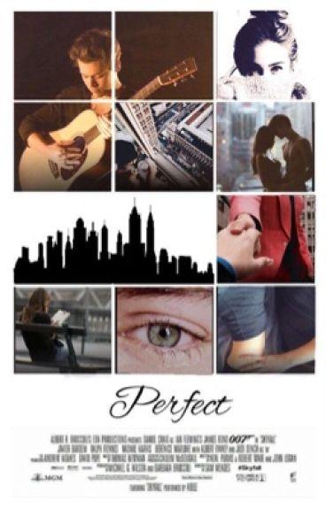 Perfect || Harry Styles