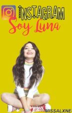 Instagram || Soy Luna by thxnder-