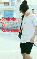 Sirvienta De Park Jimin (BTS) by PauCazon