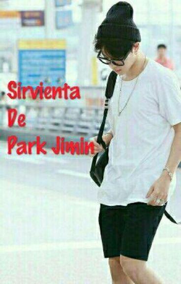 Sirvienta De Park Jimin (BTS)