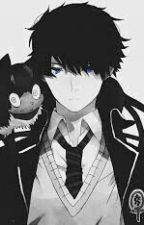 Demon to Demon, Heart to Heart (rin okumura x reader) by Natsu_lover35
