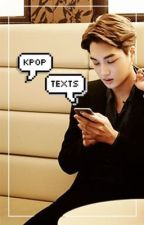 kpop texts by jiinyoung