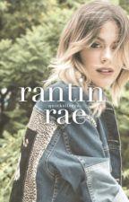 Rantin' Rae » rants, tags, etc. by quicksilvers-