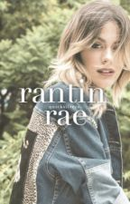 Rantin' Rae » rants, tags, etc. by quicksilvers-