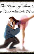 Dancetale - The Dance of Monsters (Sans x Frisk) by MysticWinds