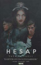 HESAP  by y_yagliii
