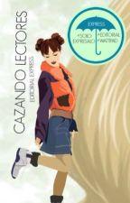 Cazando lectores  by EdExpress