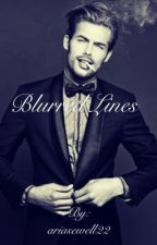 Blurred lines  by Ariislife