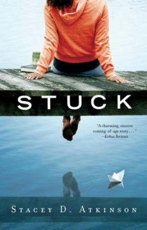 Stuck by StaceyDAtkinson