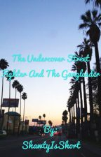 The undercover street fighter and The gangleader by ShawtyIsShort