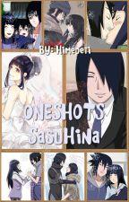 ONESHOTS (SASUHINA) by himepeti