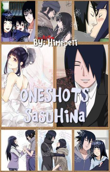 ONESHOTS (SASUHINA)