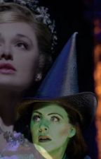 Finding Glinda...(Wicked Fanfic) by fangirling_broadway