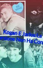 Kogan E Jarlos:La Perversione Non Ha Confine by xElizabethxMx
