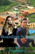 Boarding School by Apriltejeda