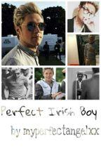 Perfect Irish Boy  by myperfectangelxx
