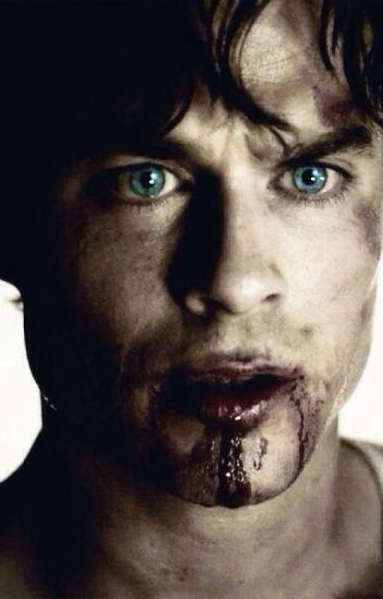 His Love,His Light. (Damon Salvatore)