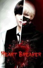 Heart Breaker by lexilovesbangtanboys