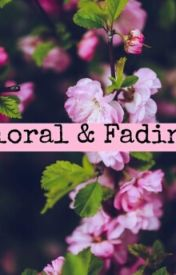 Floral and Fading by ninodana01