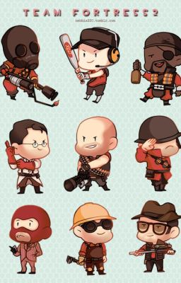 Team Fortress 2 Fanfic Discontinued We Three Medic X Sniper X