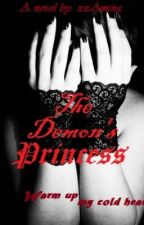 The Demon's Princess by xxAmina