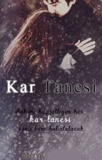 Kar Tanesi (Katre-i Aşk #3) by MerveAslankilic