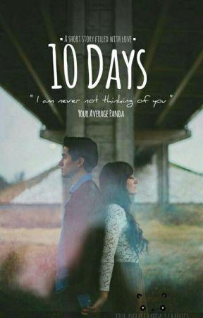 Ten Days by itscalledartz