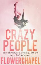 Crazy People (Harry Styles) by flowerchapel