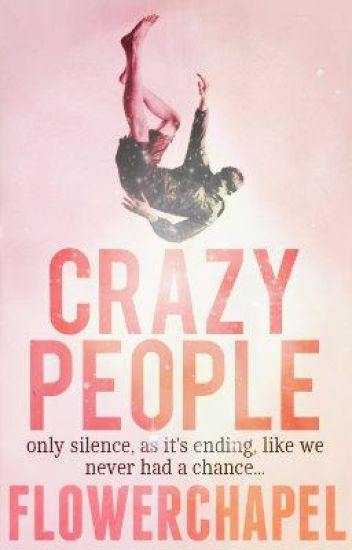 Crazy People (Harry Styles)