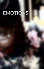 EMOTIONS by nabilahpatel27