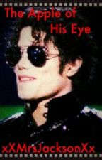 Michael Jackson~ The Apple of His Eye  by _inthelabyrinth_